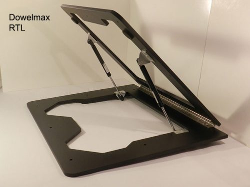 Dowelmax RTL router lift product image