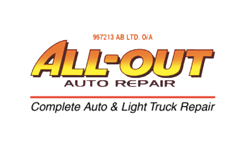 just_kruzin_all_out_auto_repair_logo