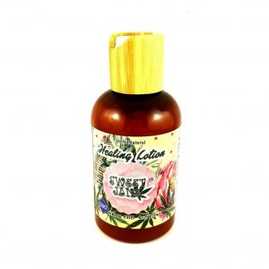 Sweet Jane Healing Lotion