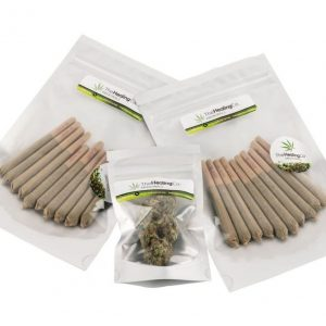 420 Package - The Healing Co