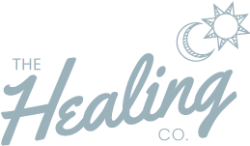 Online Dispensary Canada The Healing Co - Logo